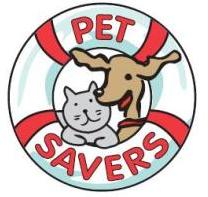 PetSavers NJ Logo
