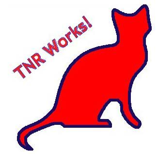 tnr works petsavers